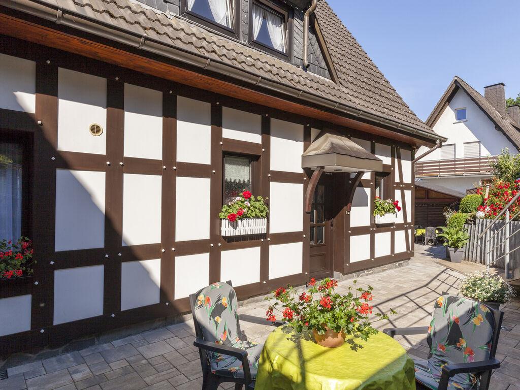 Ferienwohnung Gemütliches Appartement in Hallenberg mit Terrasse (360761), Hallenberg, Sauerland, Nordrhein-Westfalen, Deutschland, Bild 3