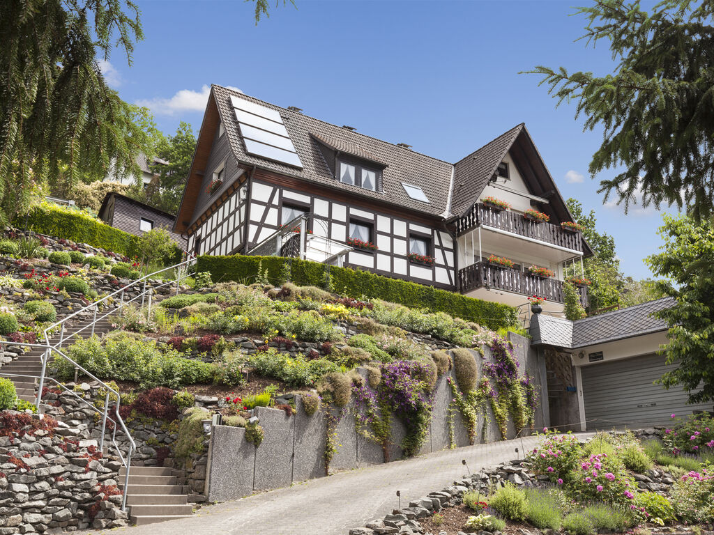Ferienwohnung Gemütliches Appartement in Hallenberg mit Terrasse (360761), Hallenberg, Sauerland, Nordrhein-Westfalen, Deutschland, Bild 2
