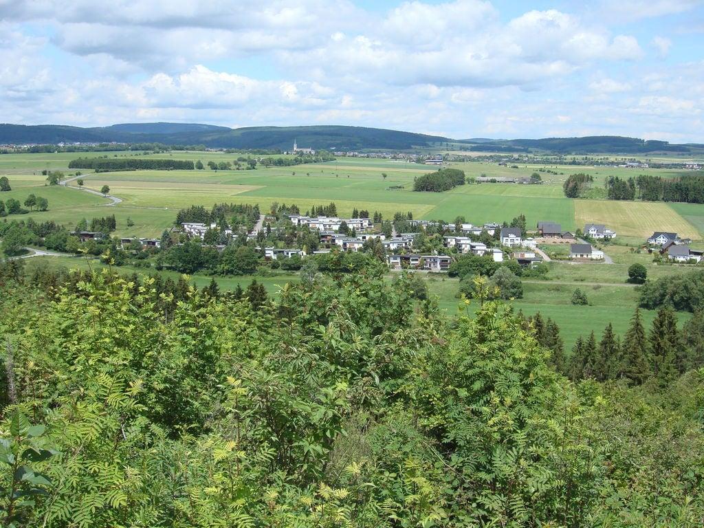Ferienhaus Schicke Ferienwohnung in Hallenberg mit Terrasse (361315), Hallenberg, Sauerland, Nordrhein-Westfalen, Deutschland, Bild 31