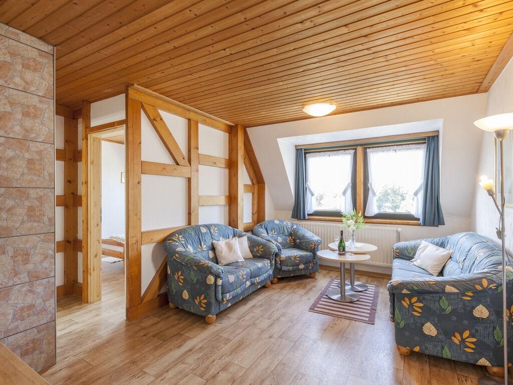 Ferienhaus Schicke Ferienwohnung in Hallenberg mit Terrasse (361315), Hallenberg, Sauerland, Nordrhein-Westfalen, Deutschland, Bild 3