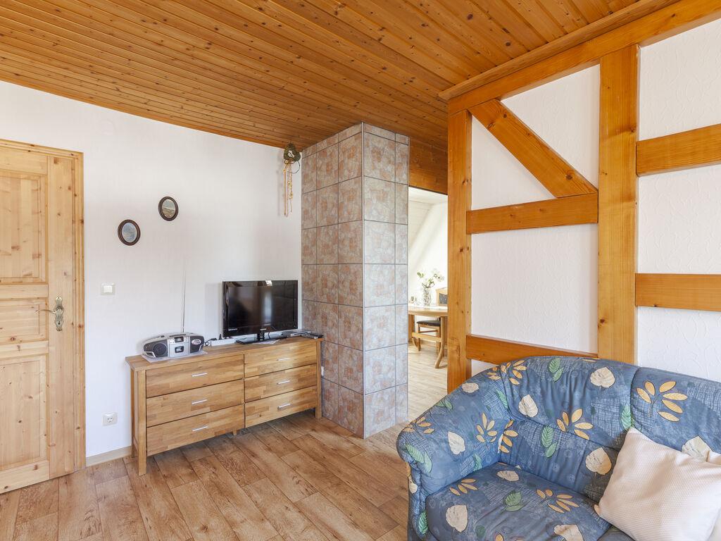 Ferienhaus Schicke Ferienwohnung in Hallenberg mit Terrasse (361315), Hallenberg, Sauerland, Nordrhein-Westfalen, Deutschland, Bild 4