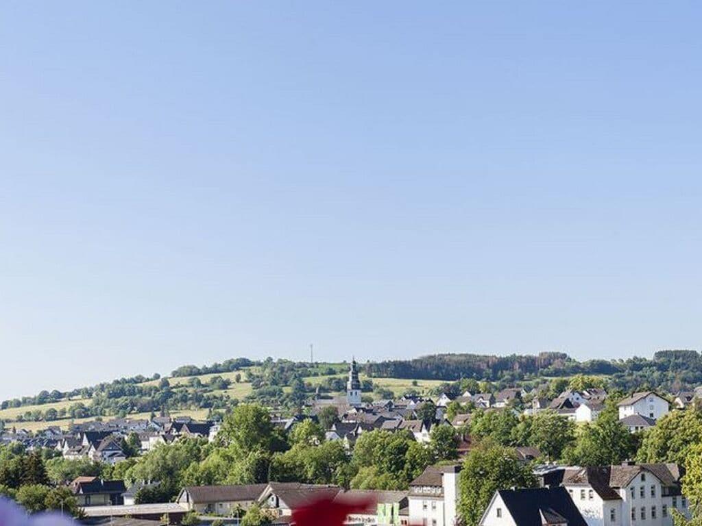 Ferienhaus Schicke Ferienwohnung in Hallenberg mit Terrasse (361315), Hallenberg, Sauerland, Nordrhein-Westfalen, Deutschland, Bild 18