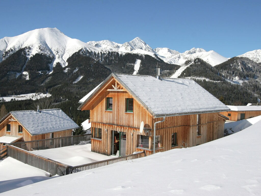 Holiday house Chalet Quadrifoglio (361344), Hohentauern, Murtal, Styria, Austria, picture 28