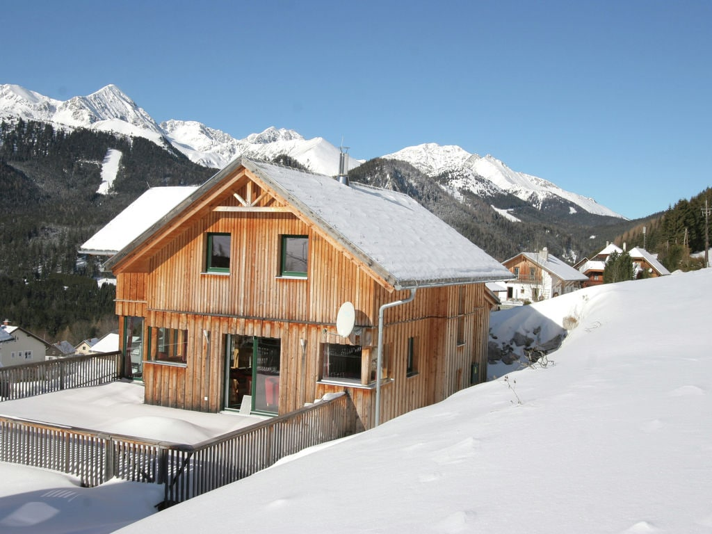 Holiday house Chalet Quadrifoglio (361344), Hohentauern, Murtal, Styria, Austria, picture 24
