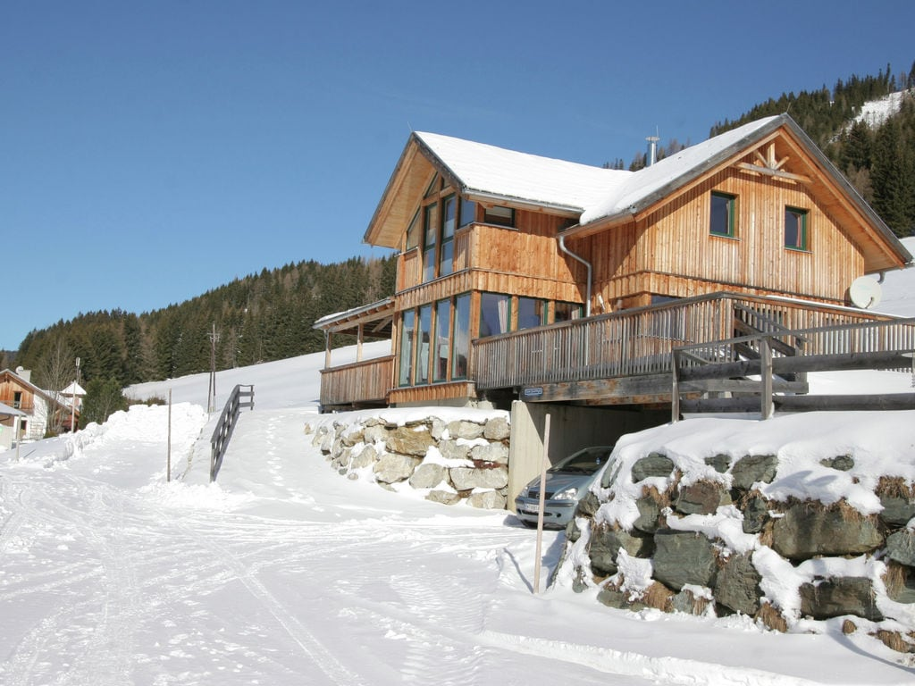 Holiday house Chalet Quadrifoglio (361344), Hohentauern, Murtal, Styria, Austria, picture 25