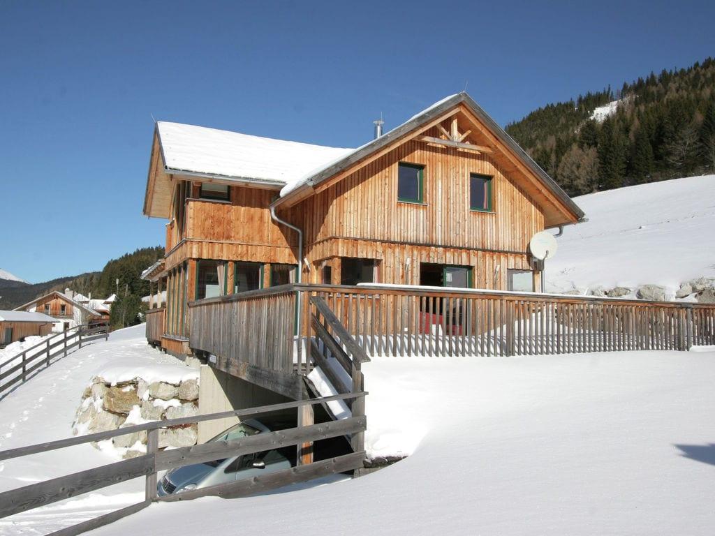 Holiday house Chalet Quadrifoglio (361344), Hohentauern, Murtal, Styria, Austria, picture 27