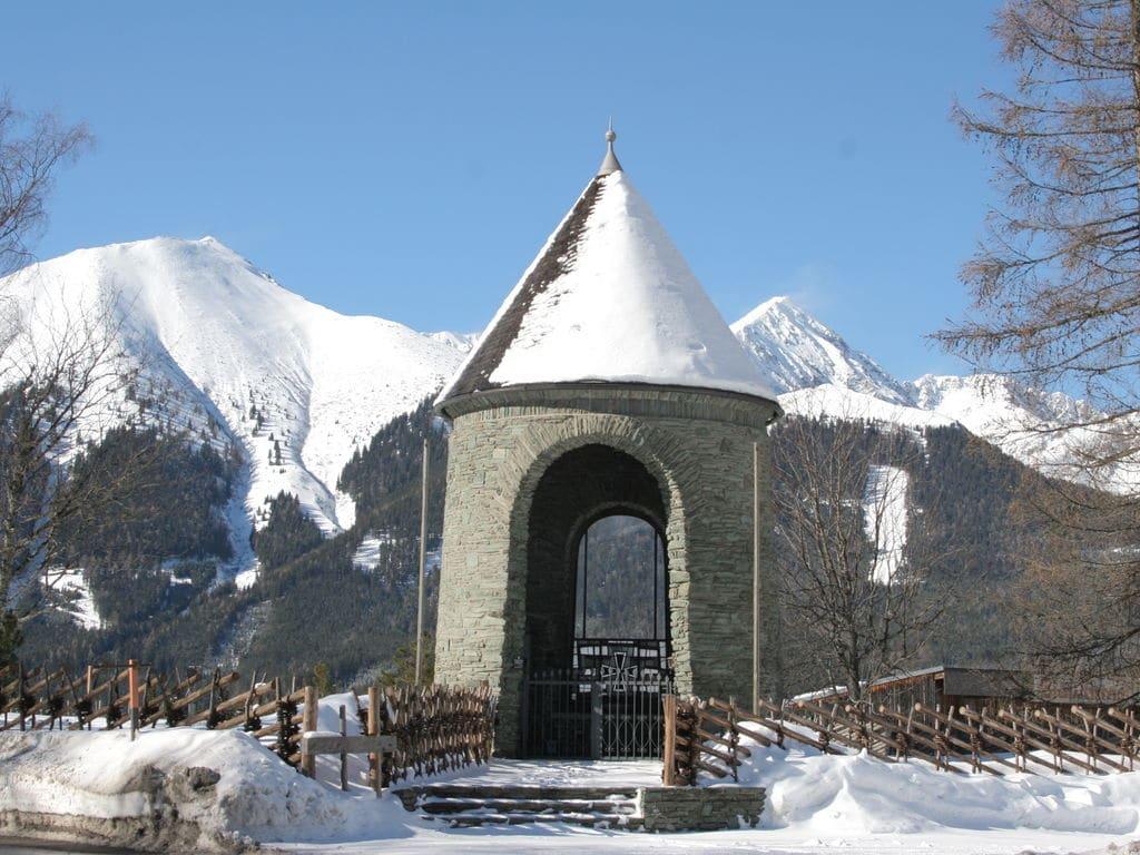Holiday house Chalet Quadrifoglio (361344), Hohentauern, Murtal, Styria, Austria, picture 34