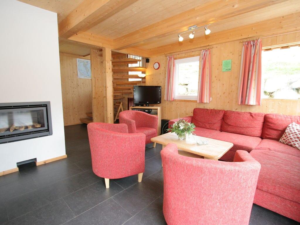 Holiday house Chalet Quadrifoglio (361344), Hohentauern, Murtal, Styria, Austria, picture 6