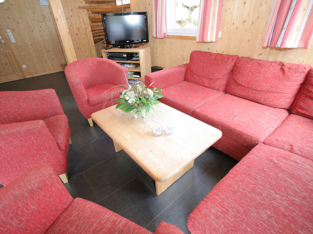 Holiday house Chalet Quadrifoglio (361344), Hohentauern, Murtal, Styria, Austria, picture 7