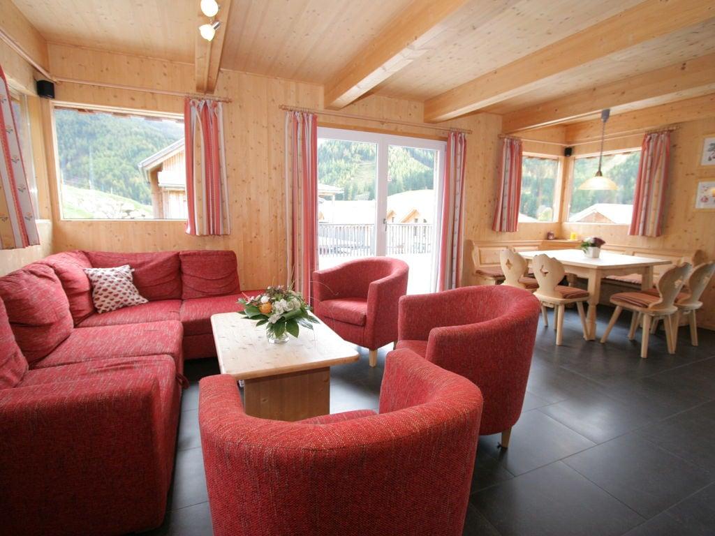 Holiday house Chalet Quadrifoglio (361344), Hohentauern, Murtal, Styria, Austria, picture 9
