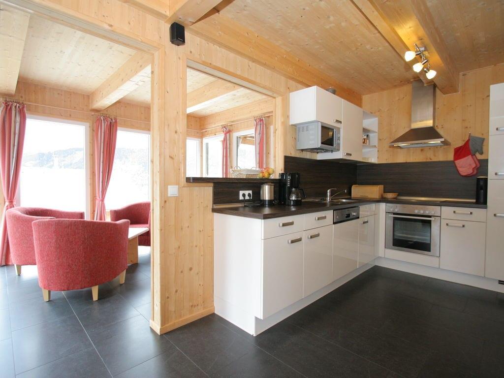 Holiday house Chalet Quadrifoglio (361344), Hohentauern, Murtal, Styria, Austria, picture 11