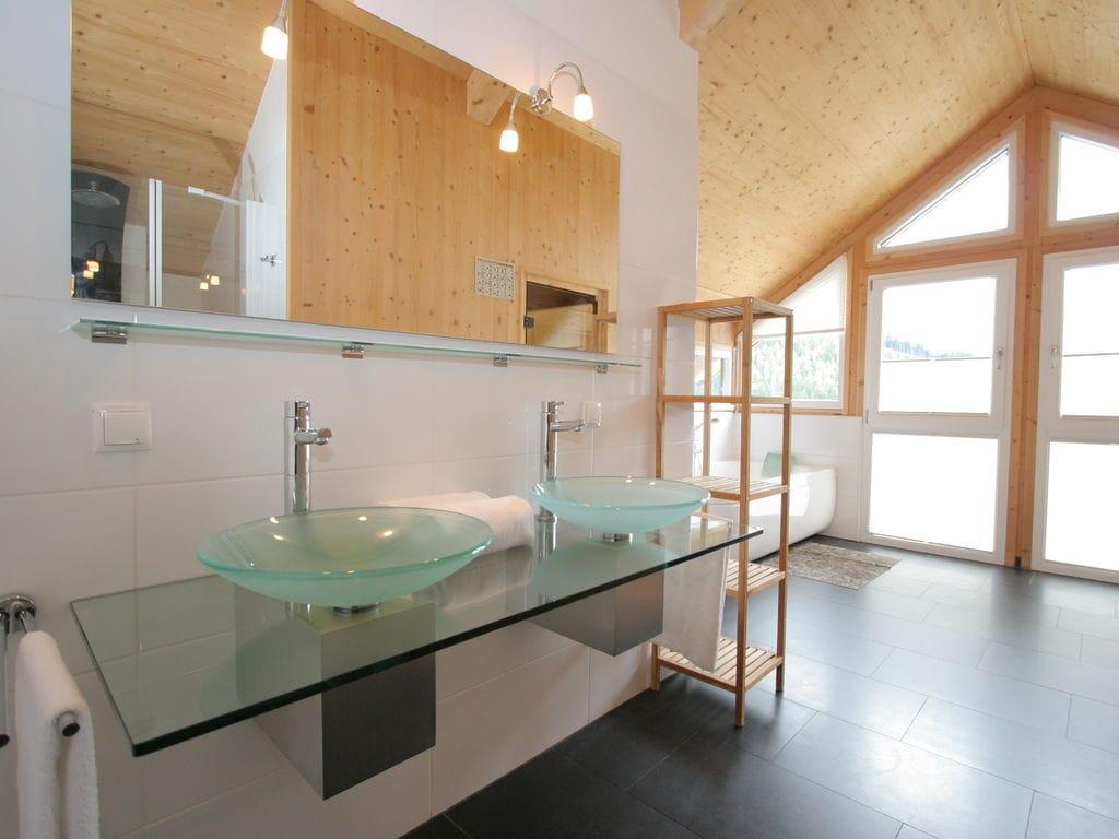 Holiday house Chalet Quadrifoglio (361344), Hohentauern, Murtal, Styria, Austria, picture 14