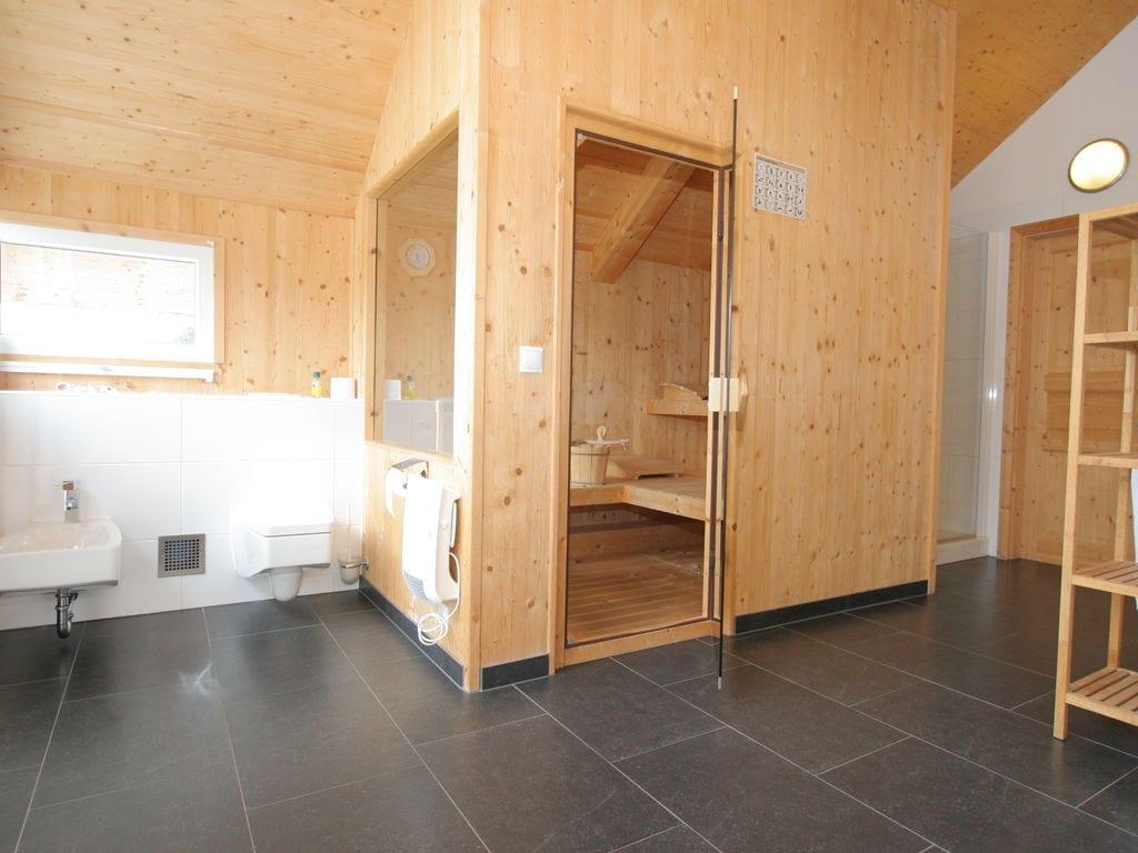 Holiday house Chalet Quadrifoglio (361344), Hohentauern, Murtal, Styria, Austria, picture 23
