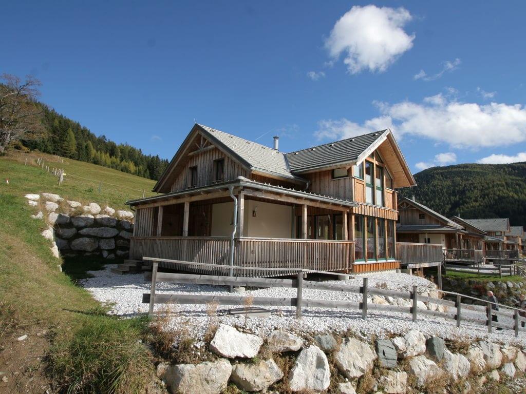 Holiday house Chalet Quadrifoglio (361344), Hohentauern, Murtal, Styria, Austria, picture 3