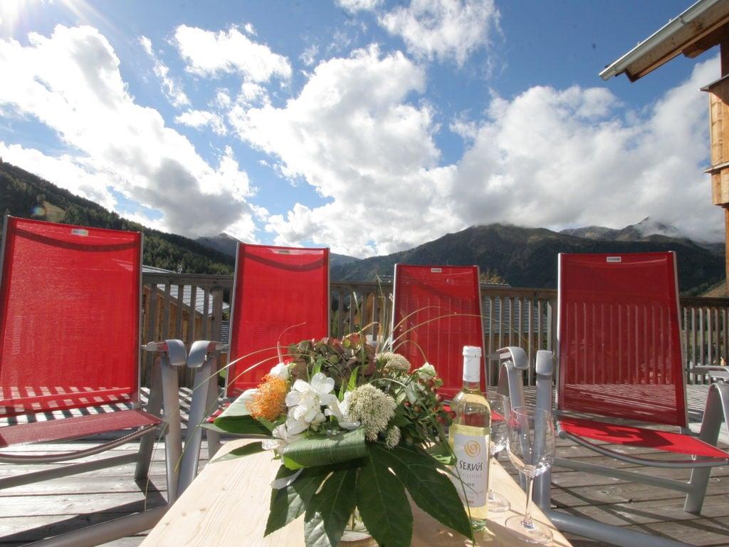 Holiday house Chalet Quadrifoglio (361344), Hohentauern, Murtal, Styria, Austria, picture 16