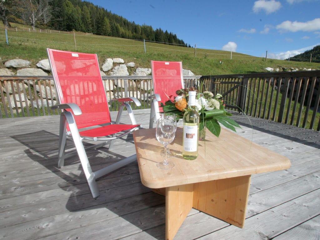 Holiday house Chalet Quadrifoglio (361344), Hohentauern, Murtal, Styria, Austria, picture 15