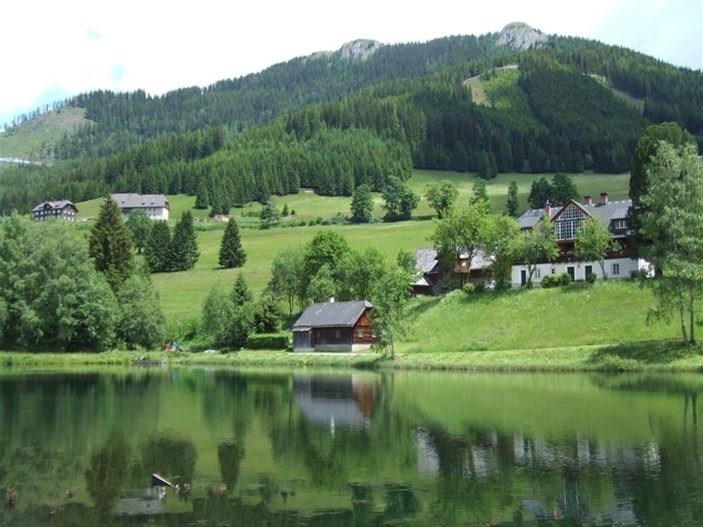 Holiday house Chalet Quadrifoglio (361344), Hohentauern, Murtal, Styria, Austria, picture 19