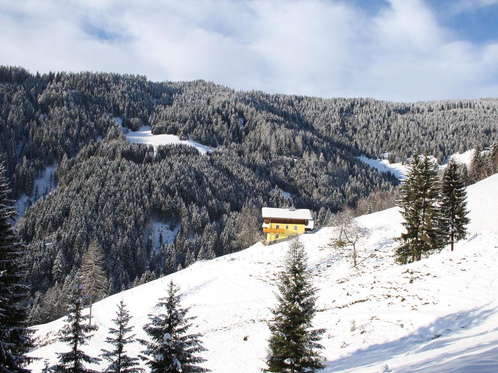 Appartement de vacances Durchegg (363977), Wagrain, Pongau, Salzbourg, Autriche, image 5