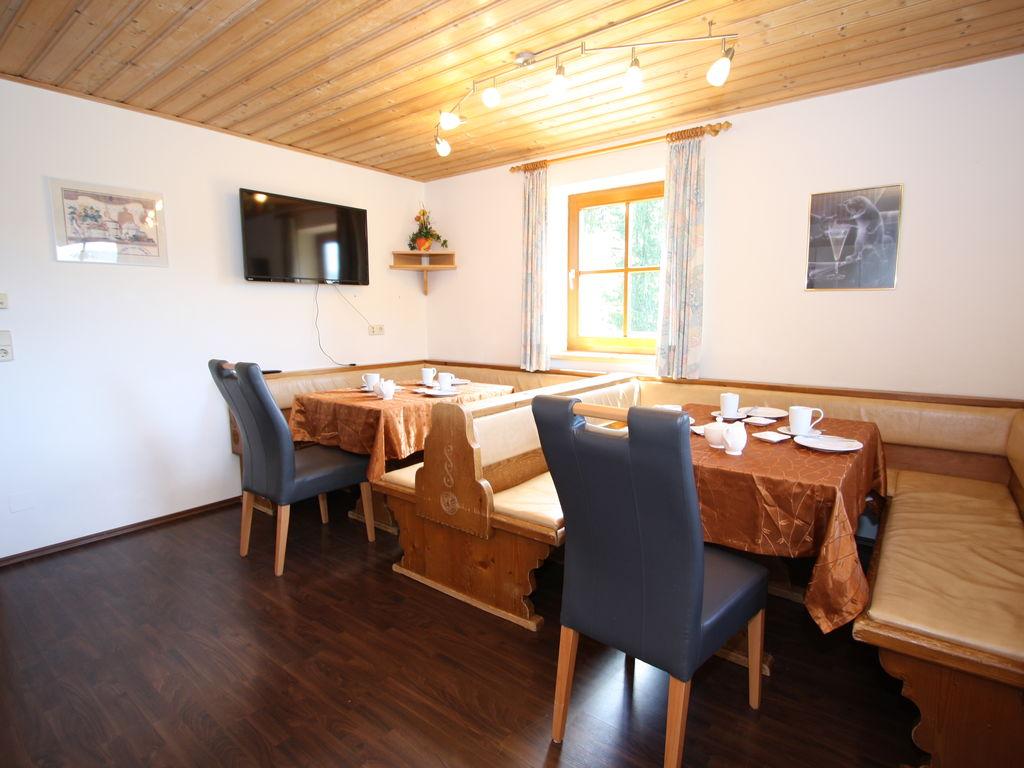 Ferienwohnung Gemütliches Appartement in Wagrain am Wald (363977), Wagrain, Pongau, Salzburg, Österreich, Bild 4