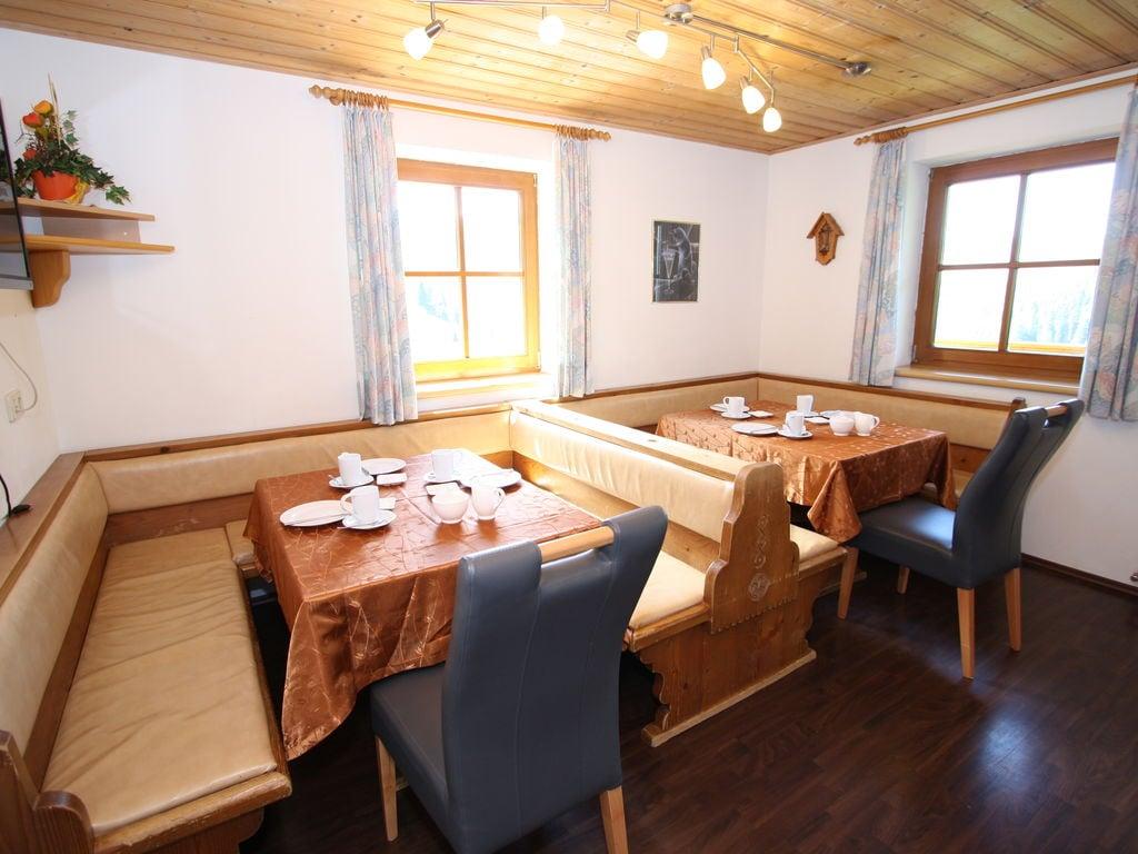 Ferienwohnung Gemütliches Appartement in Wagrain am Wald (363977), Wagrain, Pongau, Salzburg, Österreich, Bild 3