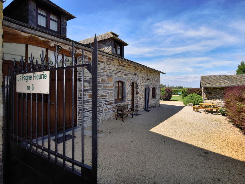 Ferienhaus Ruhiges Cottage in Petites Tailles mit Terrasse (375959), Vielsalm, Luxemburg (BE), Wallonien, Belgien, Bild 6