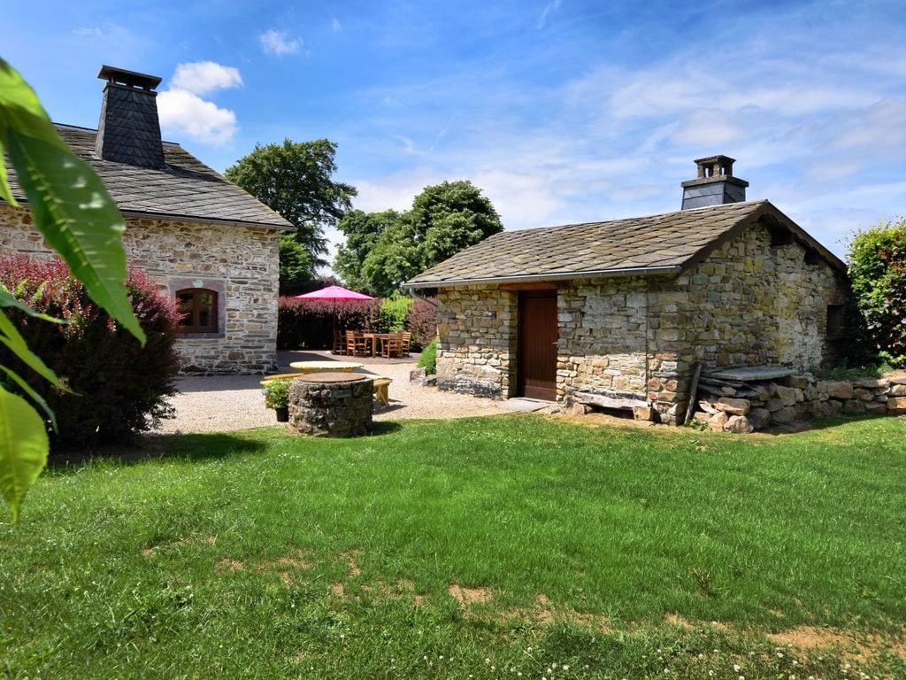 Ferienhaus Ruhiges Cottage in Petites Tailles mit Terrasse (375959), Vielsalm, Luxemburg (BE), Wallonien, Belgien, Bild 35
