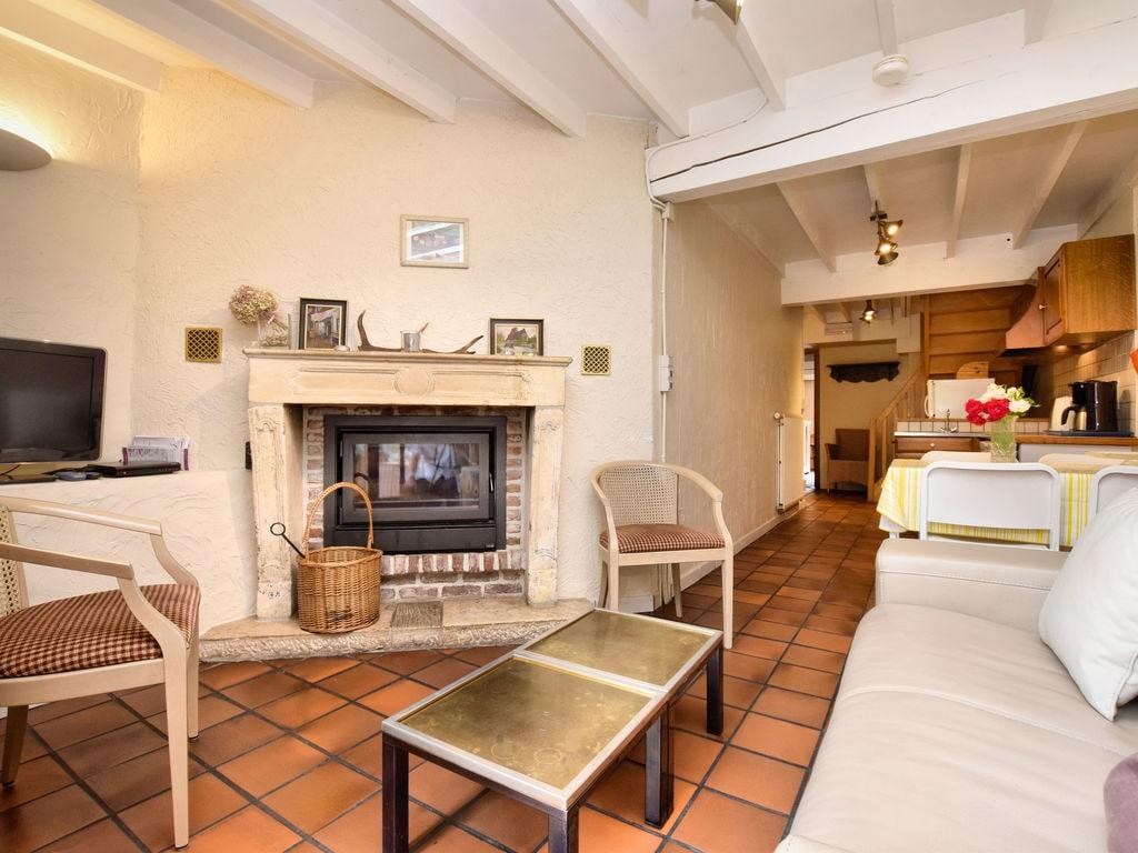 Ferienhaus Ruhiges Cottage in Petites Tailles mit Terrasse (375959), Vielsalm, Luxemburg (BE), Wallonien, Belgien, Bild 9