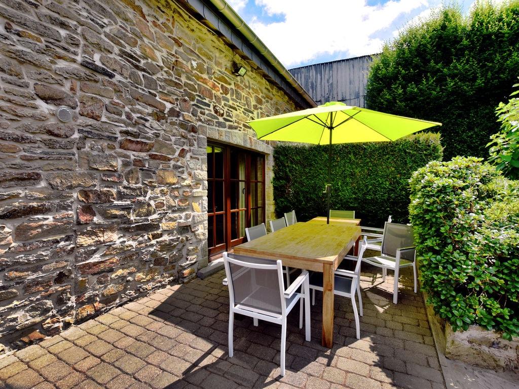 Ferienhaus Ruhiges Cottage in Petites Tailles mit Terrasse (375959), Vielsalm, Luxemburg (BE), Wallonien, Belgien, Bild 5
