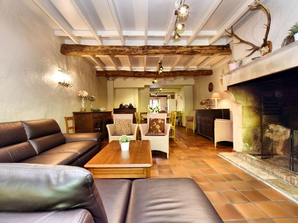 Ferienhaus Ruhiges Cottage in Petites Tailles mit Terrasse (375959), Vielsalm, Luxemburg (BE), Wallonien, Belgien, Bild 10