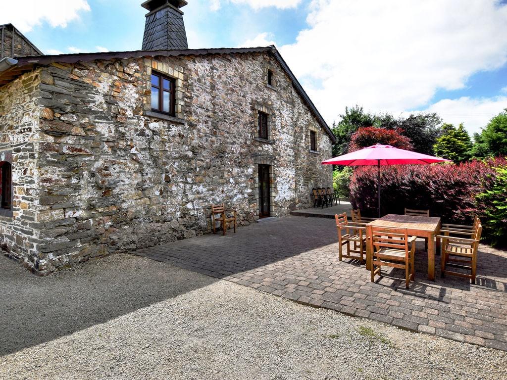 Ferienhaus Ruhiges Cottage in Petites Tailles mit Terrasse (375959), Vielsalm, Luxemburg (BE), Wallonien, Belgien, Bild 7