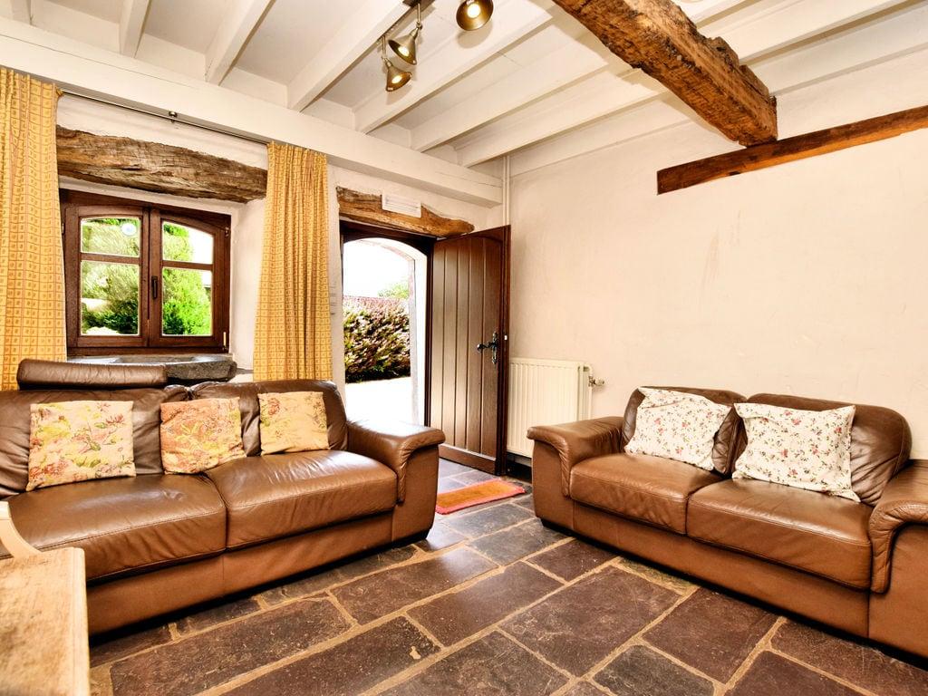 Ferienhaus Ruhiges Cottage in Petites Tailles mit Terrasse (375959), Vielsalm, Luxemburg (BE), Wallonien, Belgien, Bild 11