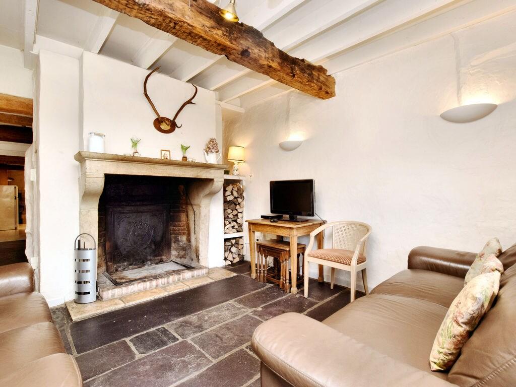 Ferienhaus Ruhiges Cottage in Petites Tailles mit Terrasse (375959), Vielsalm, Luxemburg (BE), Wallonien, Belgien, Bild 12