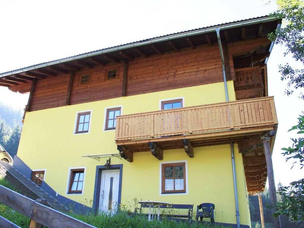 Ferienwohnung Moderne Ferienwohnung in Wagrain nahe dem Skigebiet (363978), Wagrain, Pongau, Salzburg, Österreich, Bild 3