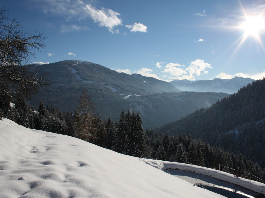 Ferienwohnung Moderne Ferienwohnung in Wagrain nahe dem Skigebiet (363978), Wagrain, Pongau, Salzburg, Österreich, Bild 19