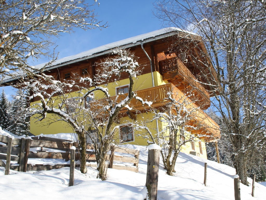 Ferienwohnung Moderne Ferienwohnung in Wagrain nahe dem Skigebiet (363978), Wagrain, Pongau, Salzburg, Österreich, Bild 16