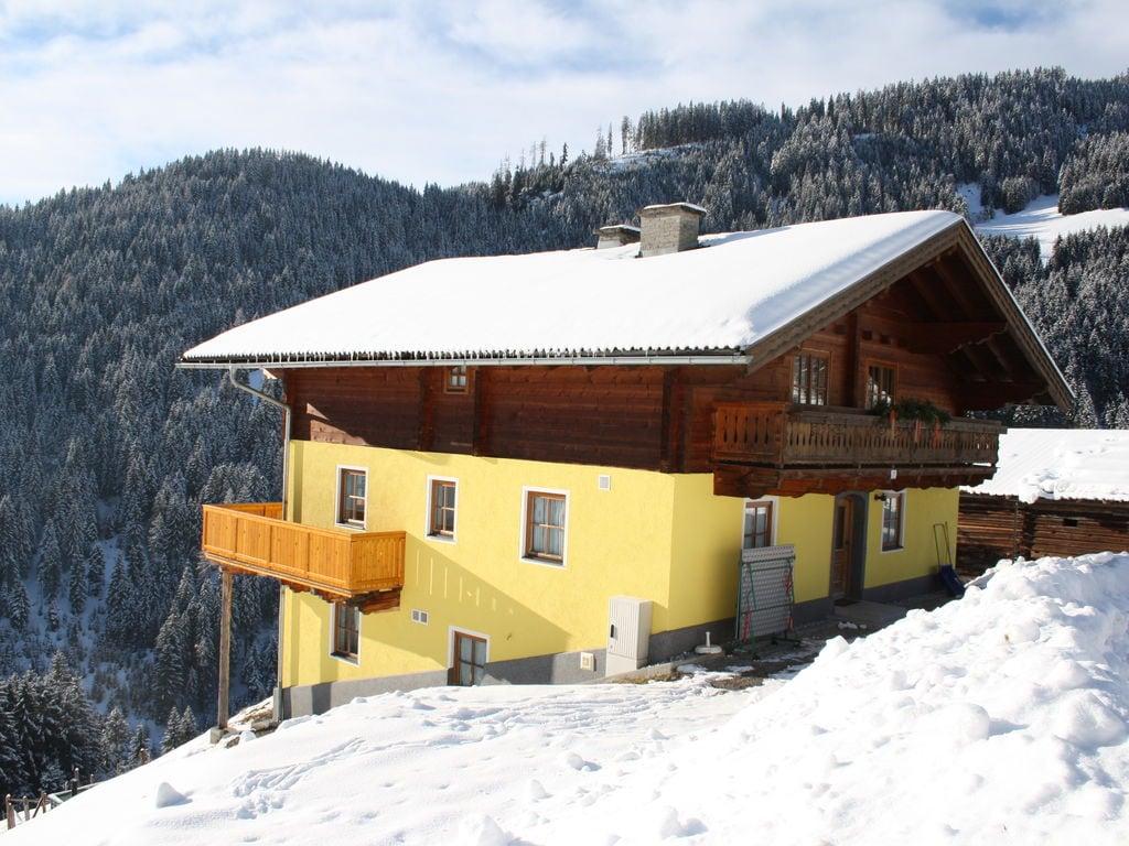 Ferienwohnung Moderne Ferienwohnung in Wagrain nahe dem Skigebiet (363978), Wagrain, Pongau, Salzburg, Österreich, Bild 18