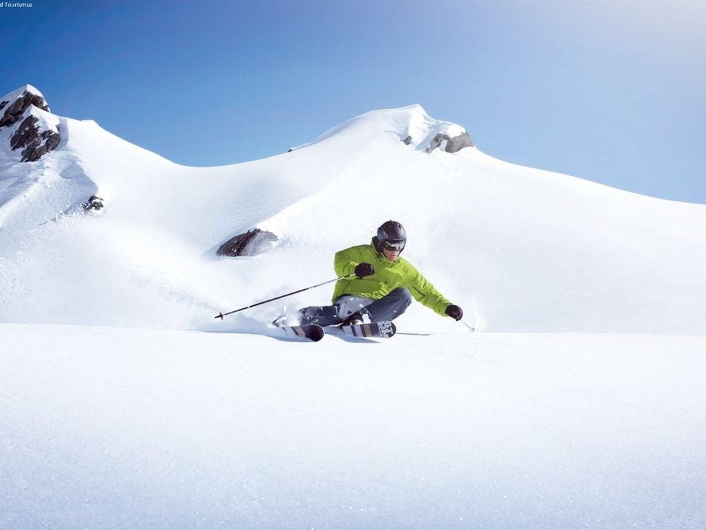 Ferienwohnung Moderne Ferienwohnung in Wagrain nahe dem Skigebiet (363978), Wagrain, Pongau, Salzburg, Österreich, Bild 20