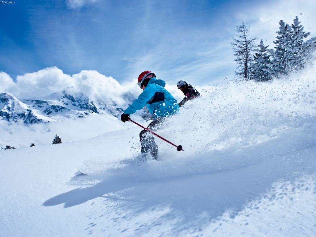 Ferienwohnung Moderne Ferienwohnung in Wagrain nahe dem Skigebiet (363978), Wagrain, Pongau, Salzburg, Österreich, Bild 22