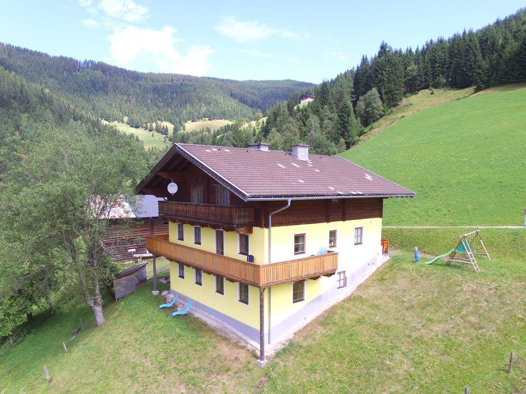 Ferienwohnung Moderne Ferienwohnung in Wagrain nahe dem Skigebiet (363978), Wagrain, Pongau, Salzburg, Österreich, Bild 4