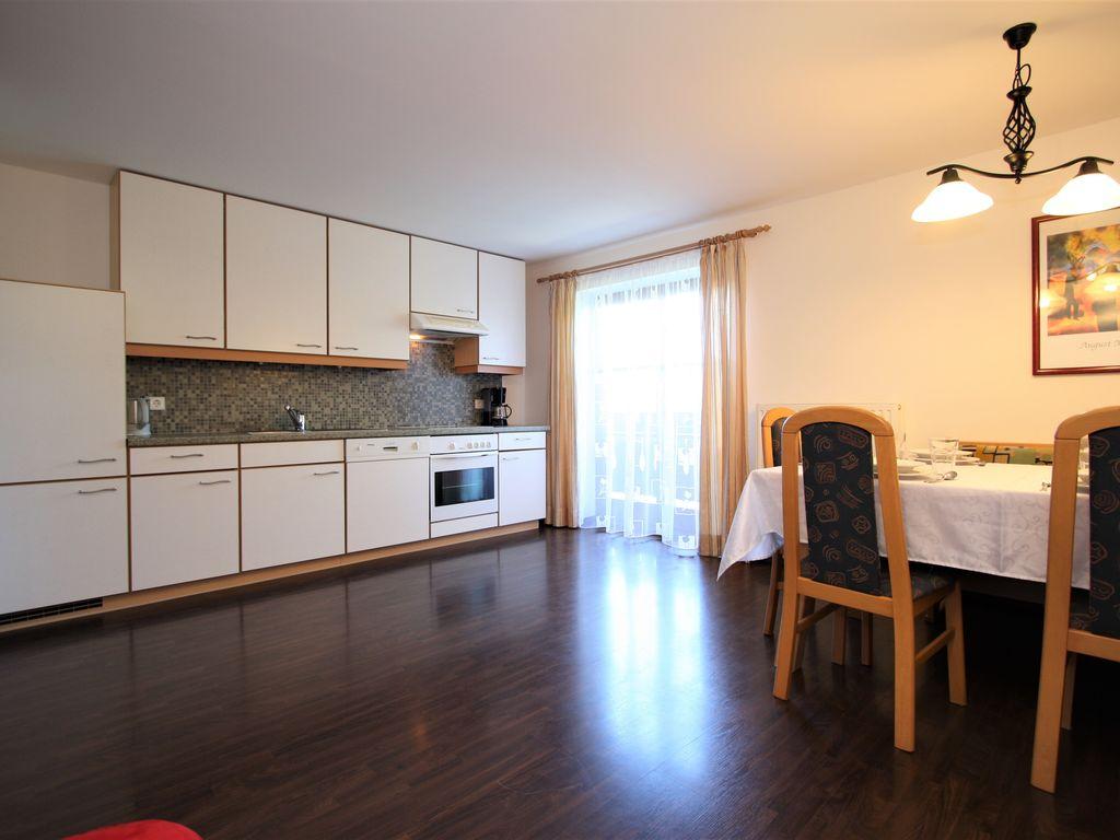 Ferienwohnung Moderne Ferienwohnung in Wagrain nahe dem Skigebiet (363978), Wagrain, Pongau, Salzburg, Österreich, Bild 9