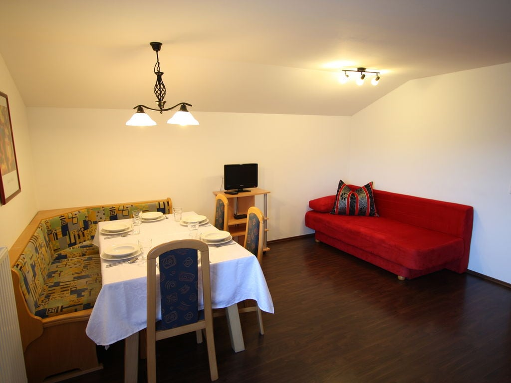 Ferienwohnung Moderne Ferienwohnung in Wagrain nahe dem Skigebiet (363978), Wagrain, Pongau, Salzburg, Österreich, Bild 6