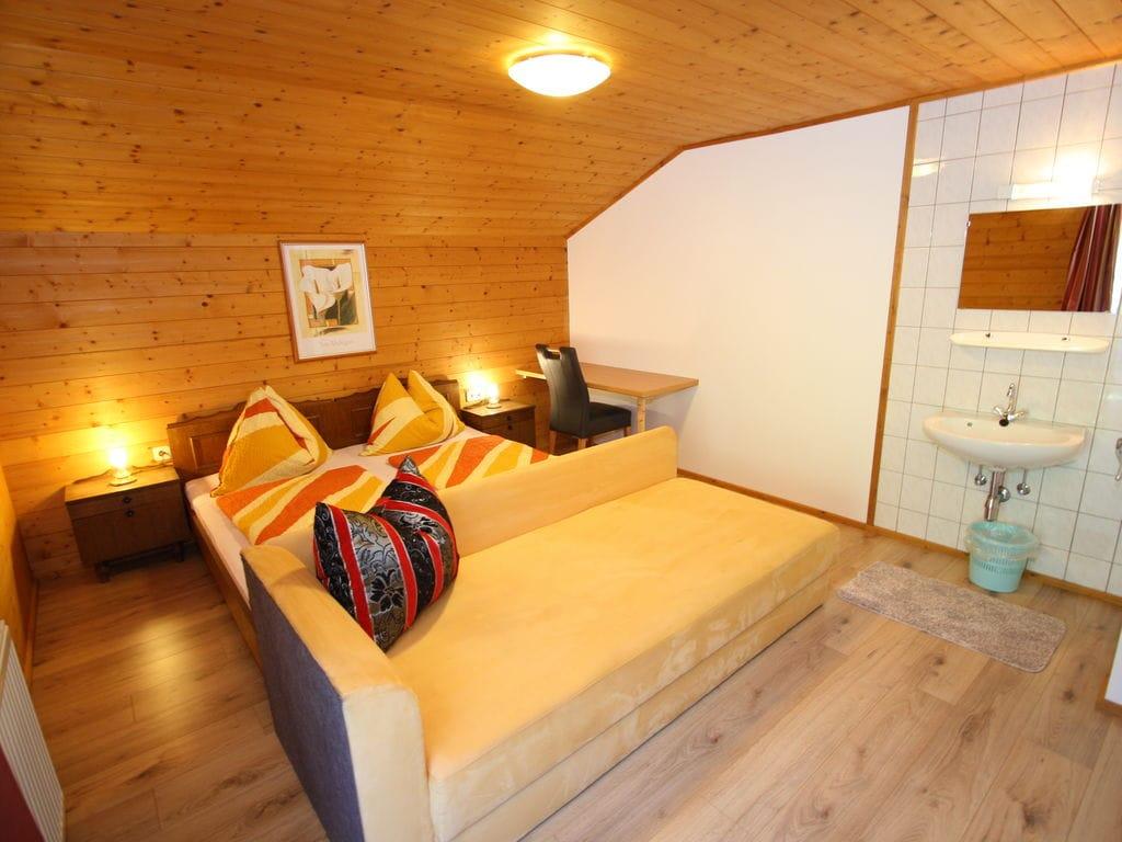 Ferienwohnung Moderne Ferienwohnung in Wagrain nahe dem Skigebiet (363978), Wagrain, Pongau, Salzburg, Österreich, Bild 14