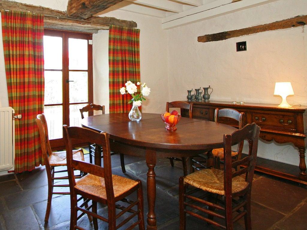 Ferienhaus Vintage Cottage in Petites Tailles mit eigener Terrasse (375965), Vielsalm, Luxemburg (BE), Wallonien, Belgien, Bild 10