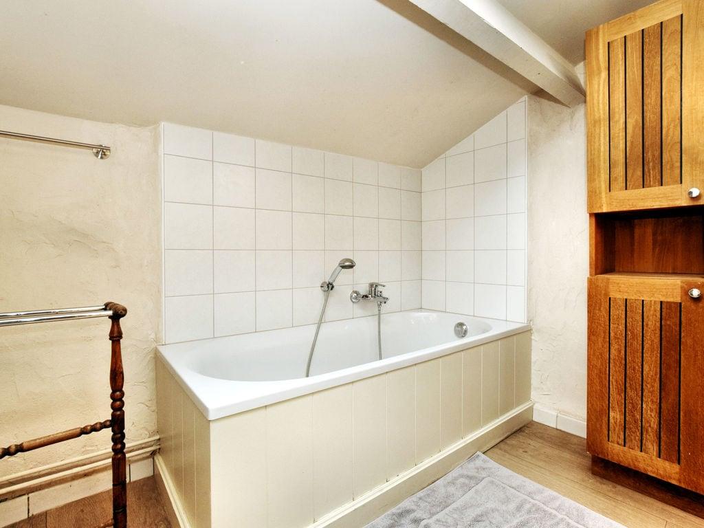 Ferienhaus Vintage Cottage in Petites Tailles mit eigener Terrasse (375965), Vielsalm, Luxemburg (BE), Wallonien, Belgien, Bild 21