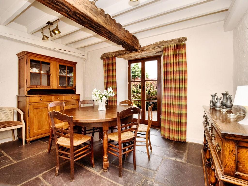 Ferienhaus Vintage Cottage in Petites Tailles mit eigener Terrasse (375965), Vielsalm, Luxemburg (BE), Wallonien, Belgien, Bild 9