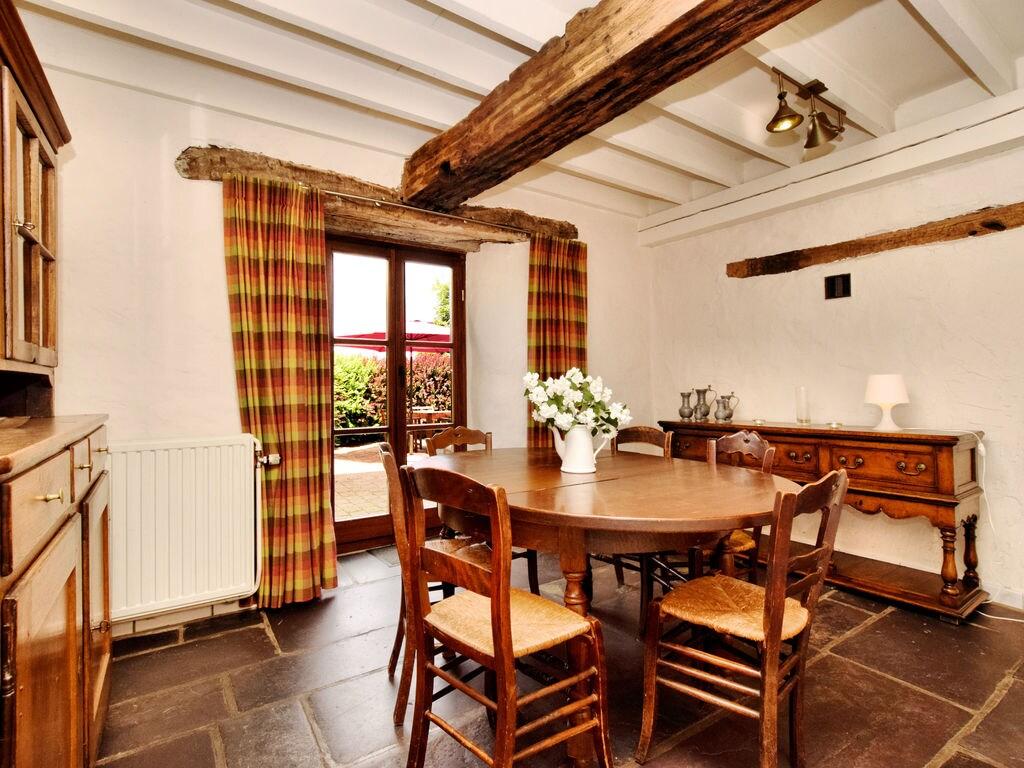 Ferienhaus Vintage Cottage in Petites Tailles mit eigener Terrasse (375965), Vielsalm, Luxemburg (BE), Wallonien, Belgien, Bild 8