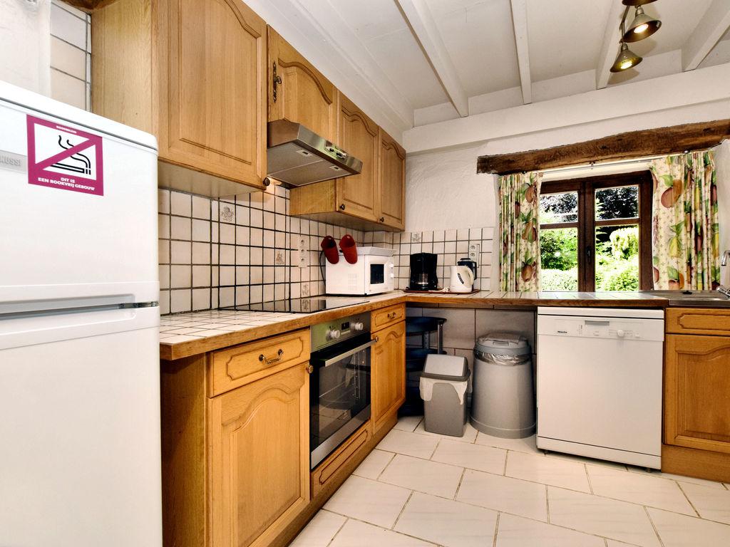 Ferienhaus Vintage Cottage in Petites Tailles mit eigener Terrasse (375965), Vielsalm, Luxemburg (BE), Wallonien, Belgien, Bild 11