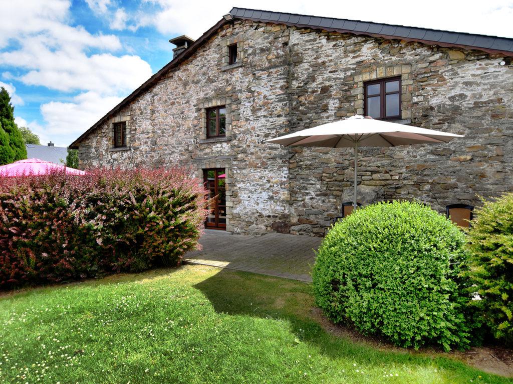 Ferienhaus Vintage Cottage in Petites Tailles mit eigener Terrasse (375965), Vielsalm, Luxemburg (BE), Wallonien, Belgien, Bild 2