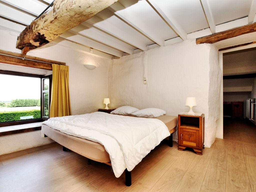 Ferienhaus Vintage Cottage in Petites Tailles mit eigener Terrasse (375965), Vielsalm, Luxemburg (BE), Wallonien, Belgien, Bild 15