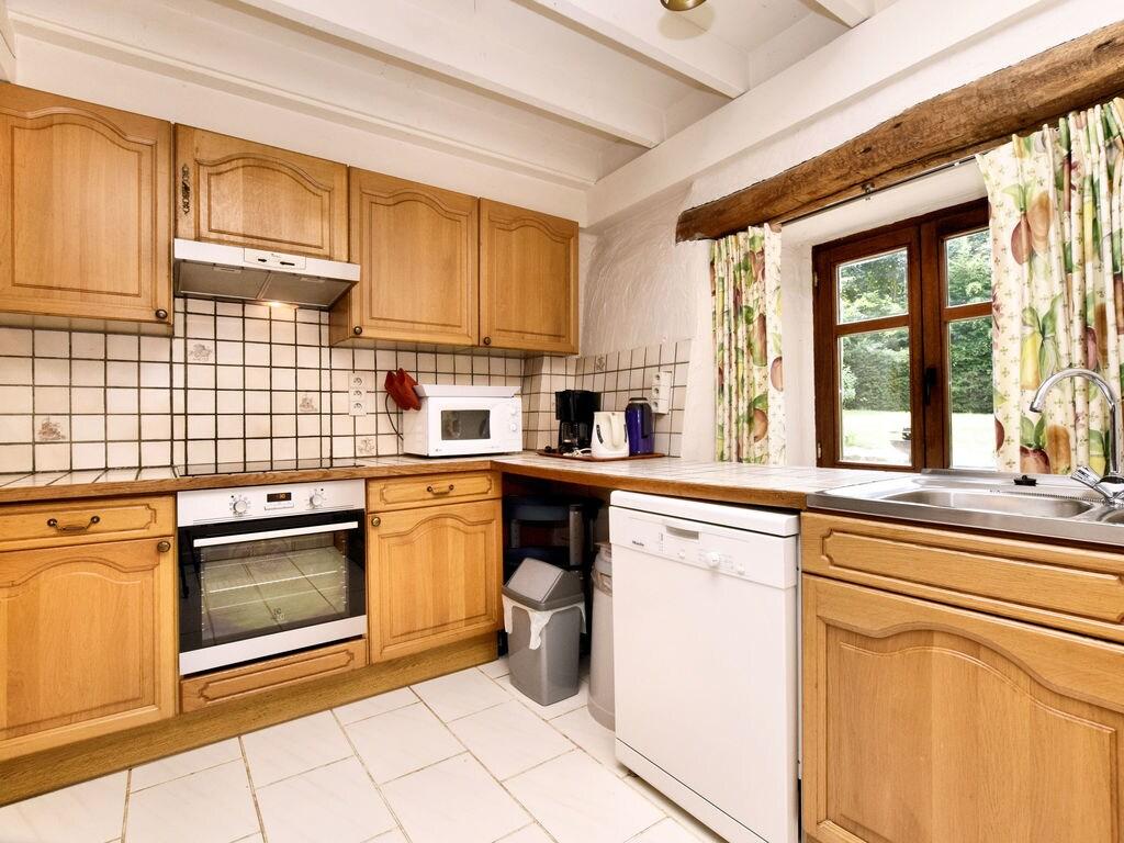 Ferienhaus Vintage Cottage in Petites Tailles mit eigener Terrasse (375965), Vielsalm, Luxemburg (BE), Wallonien, Belgien, Bild 12